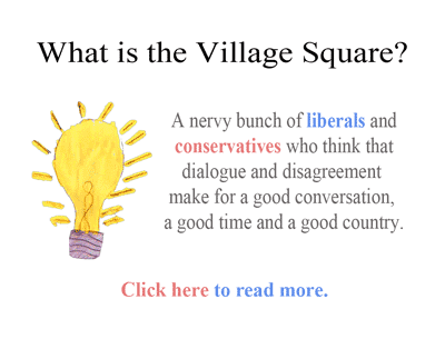 What is the Village Square